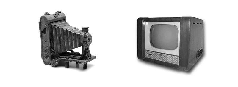 Бытовая электроника и фототехника