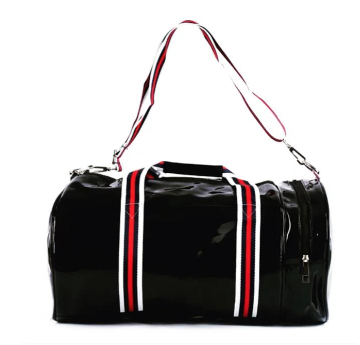 EVORI SPORT BAG MODEL E181603 (BLACK)
