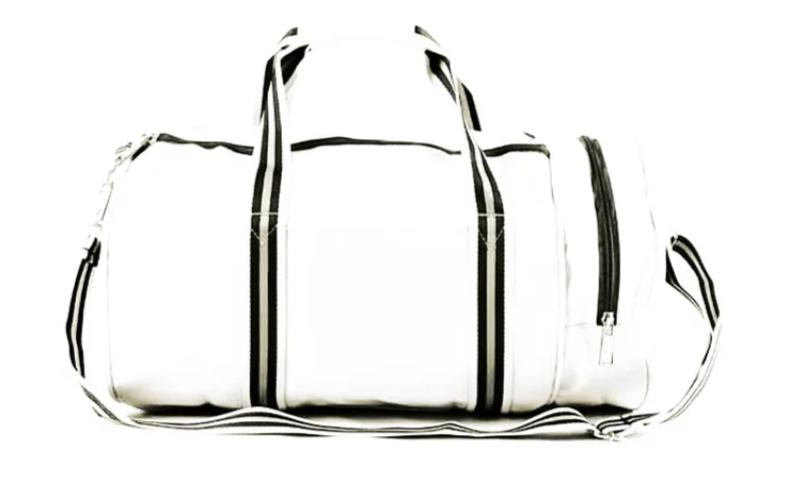 EVORI SPORT BAG MODEL E181602 (WHITE)