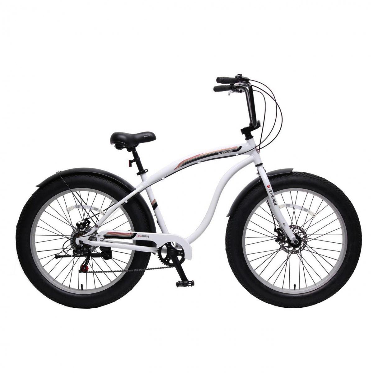 Велосипед Фэтбайк New Wave