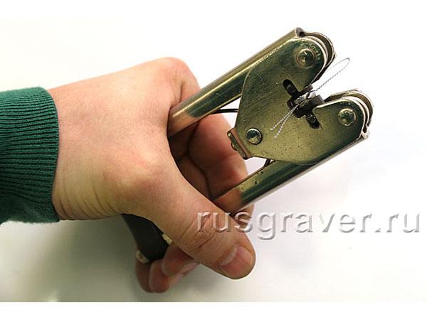 Пломбиратор Тип 4