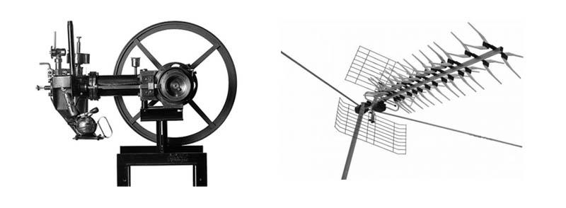 Оборудование и техника