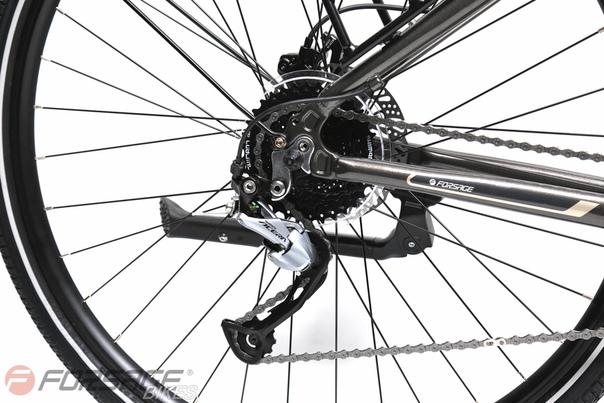 Велосипед MTB Stroller-X