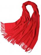 EVORI SCARF MODEL F181604 (RED)