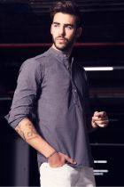 мужская рубашка Defacto