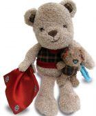 Музыкальная игрушка Медвежонок LB3047