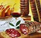 Свинная шейка ( саросоllo)