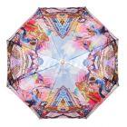 Зонт женский 1724-1 DAIS 3 слож с/а сатин Podium