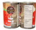 протертые помидоры в собственном соку