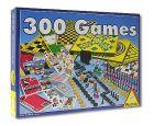 Набор 300 игр Piatnik