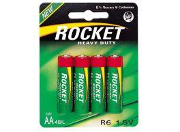 Батарейка ROCKET R6 BL4