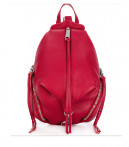 EVORI BACKPACK MODEL A181602 (RED)