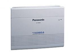 Мини-АТС PANASONIC KX-TES824RU