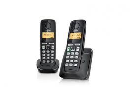 Радиотелефон Siemens Gigaset A220 Duo